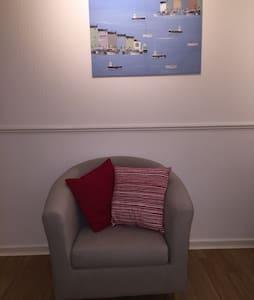 Ensuite Big Single Room London Area - Borehamwood - House