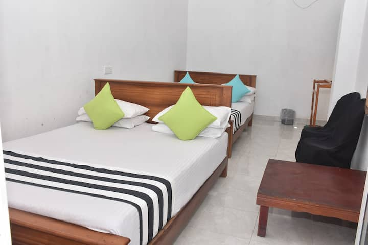Polhena Sea view - Standard Double Room AC