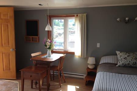 Loft tout équipé dans une maison ancestrale - Loft