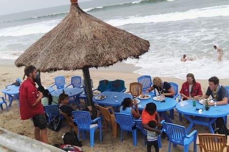 Ocean Green Beach Prampram - Prampram