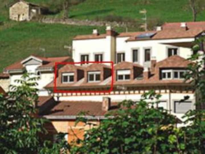 Apartamento SKY FELECHOSA