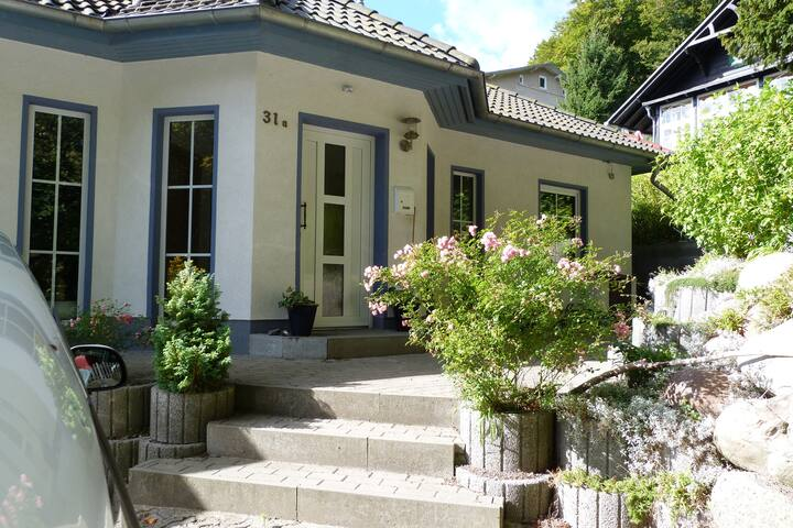 Haus zur Piratenschlucht - Sassnitz - Apartment