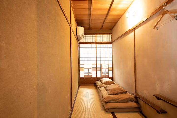 GuesthouseYULULU Small room for 1-2 persons