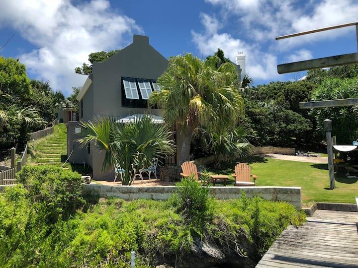 PRIVATE Setting - The Boathouse at LemonWood