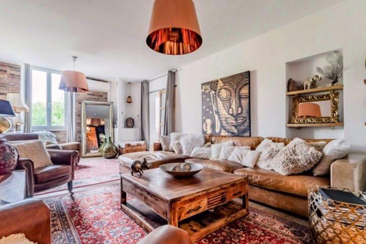 Appartement à Roquevaire