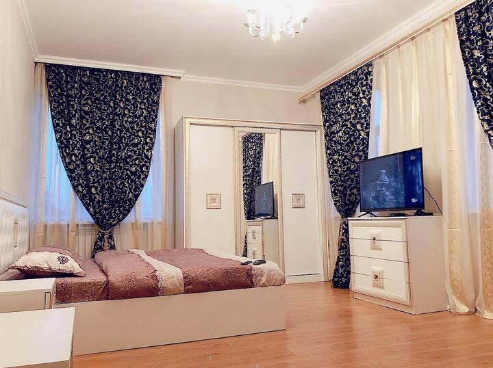 Апартаменты на Маркуса