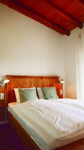 COLINA CALMA - Double bedroom