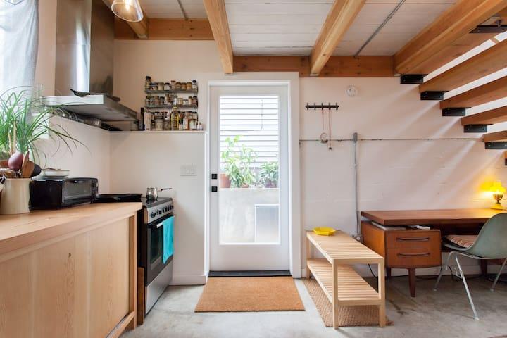Garden Sanctuary, Private Guest house