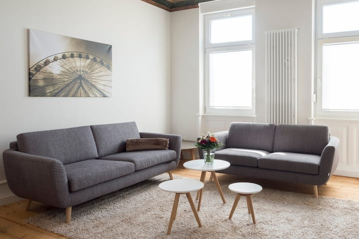 Mannheim Serviced Apartment (305)