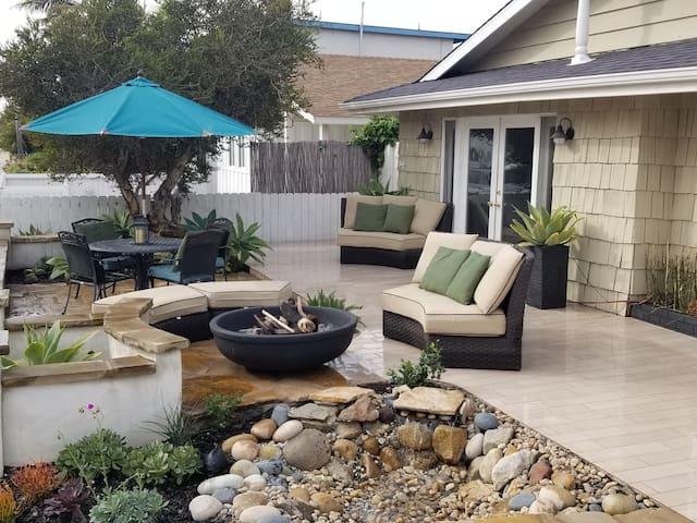 Your Beach House