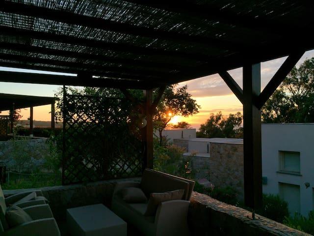 Apartament Marine de Sant'Amroggio - Lumio - Apartamento