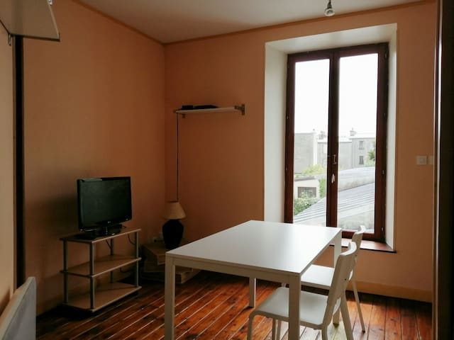 Appartement Brest centre ville