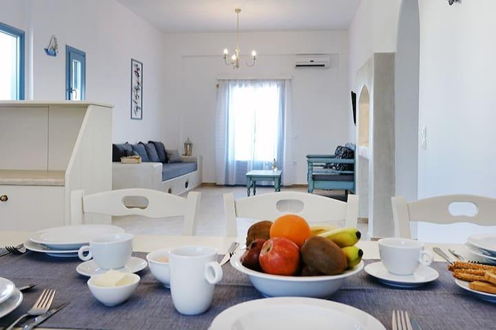 Flora Apartments | Jasmine - Drios - Apartment