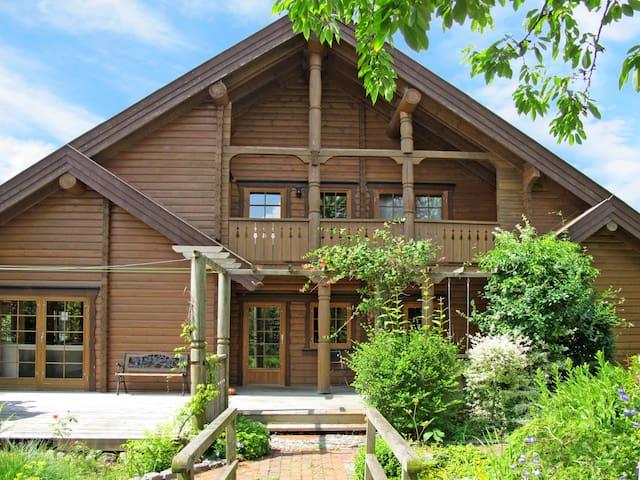 Holiday home in Großenkneten - Großenkneten - 獨棟