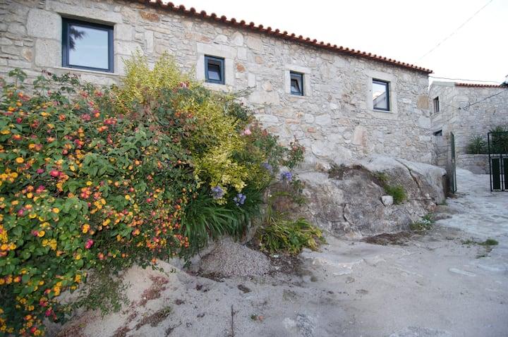 Angelas - Casa da Galega