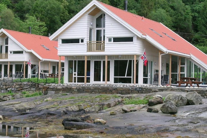 Luxurious Holiday Home in Durbuy with Sauna