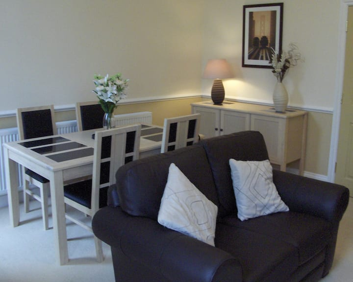 Parkview Apartment - Close to Plymouth Hoe