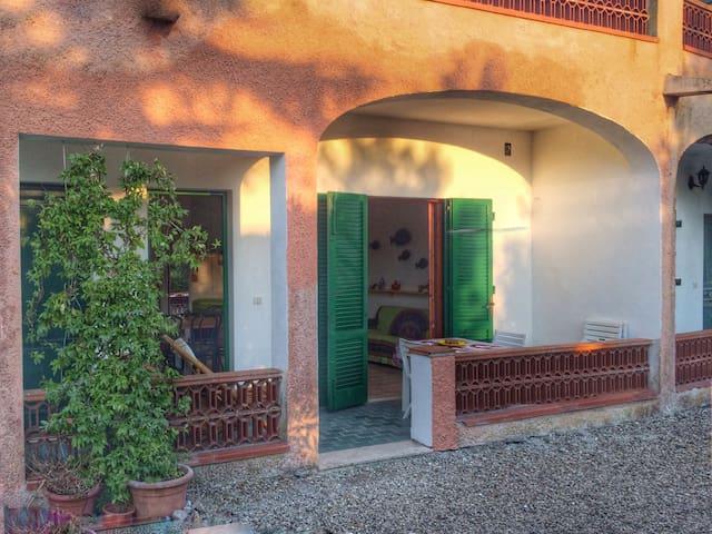 Casa 108, Bagnaia, Isola d'Elba