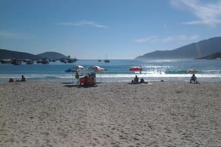 Caribe Brasileiro 3