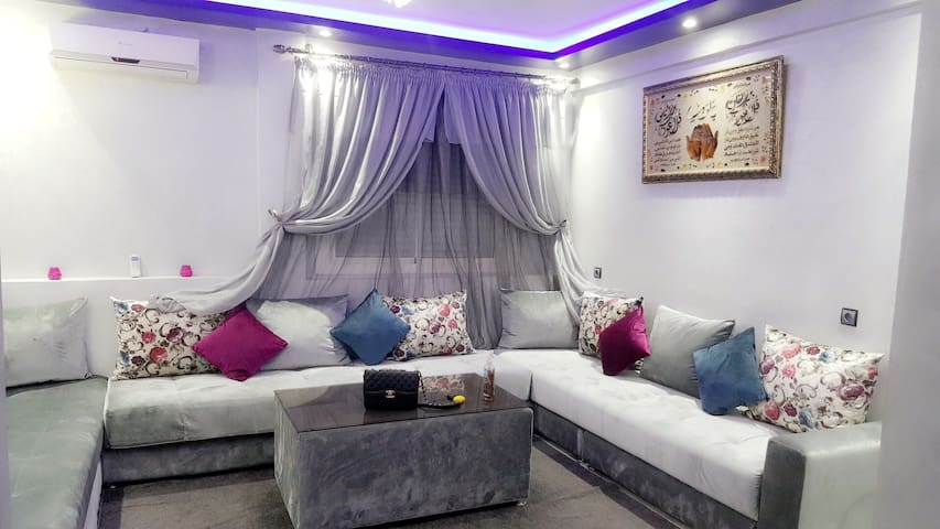 Lovely Apartment In Agadir For couples