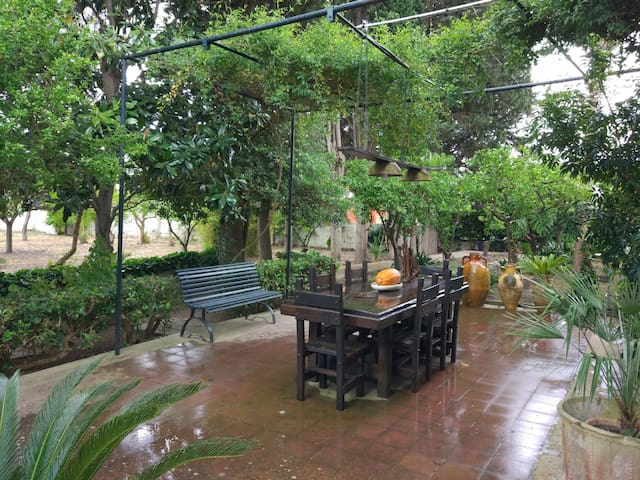 Salento's villa - Guagnano - Villa