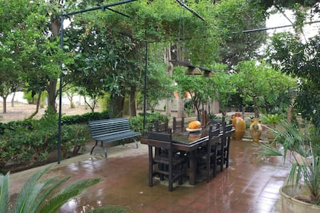 Salento's villa - Villa
