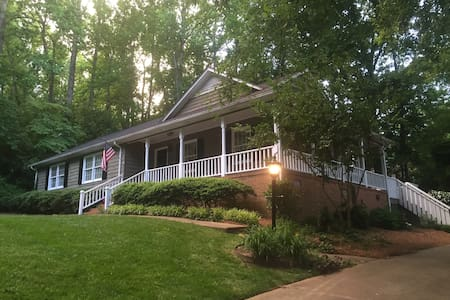 Knollwood Place 2 - Rock Hill - House