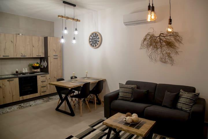 """Appartamento  """" da CIURUZZO"""""""