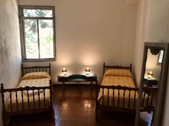 La camera dei picciriddi - Cianciana calling