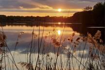 Maubuée Lac