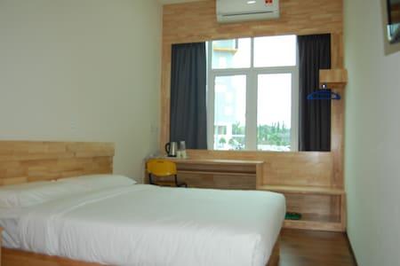MH Unilodge Studio Homestay R1 - Kampar - Apartment