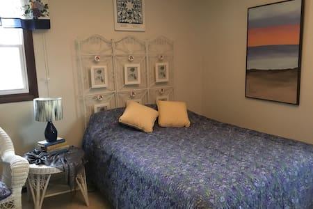 Cooperstown-2 bedrooms w priv bath - Cooperstown - Hus