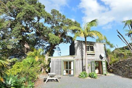 Kiwibach Studio - Whangarei Heads - House