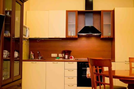 Квартира рядом с источником в Ессентуках