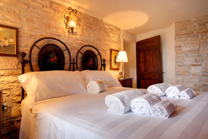 Casa Paradiso nelle Marche - Palazzo - Lejlighed