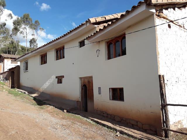 Hospedaje Rural Apu Antasaqa
