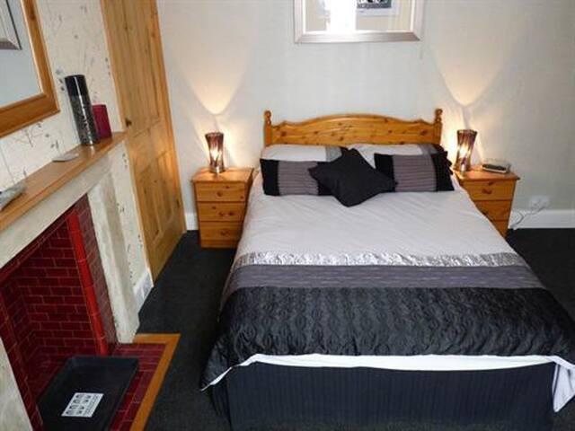 Double Comfortable Room 1