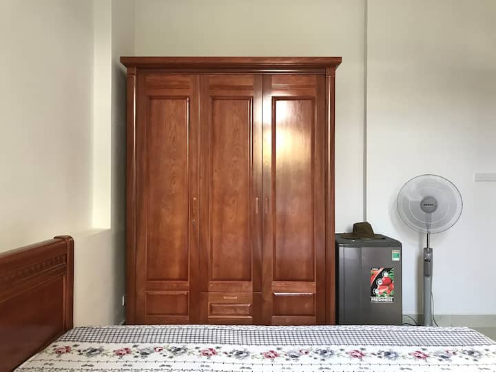 Room for rent - Villa 1 - Q7 HCM