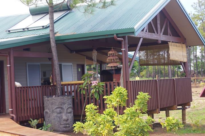 Le Gîte du Koniambo