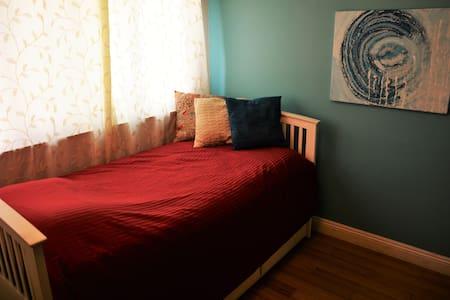 LAX Casa de Paz - Serenity Room - Inglewood - Ház