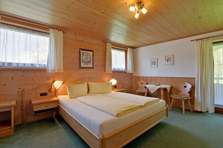 Zimmer in Zentru(SENSITIVE CONTENTS HIDDEN)ähe - Mayrhofen - Konukevi