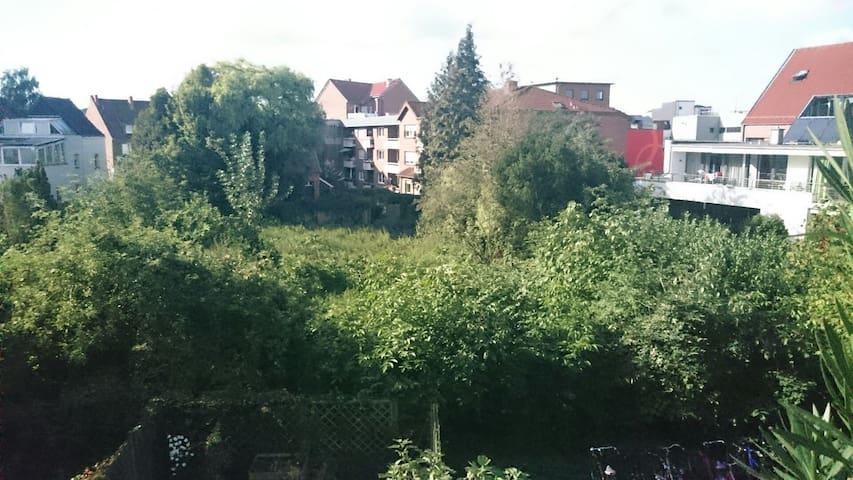Gemütliches Zimmer in  Innenstadt - Lingen (Ems) - Pis