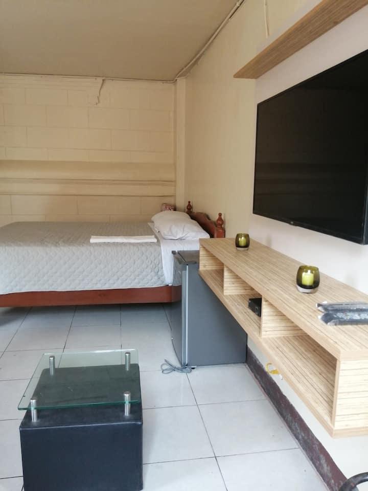 Cómodo Minidepartamento en Lima - Sta Beatriz
