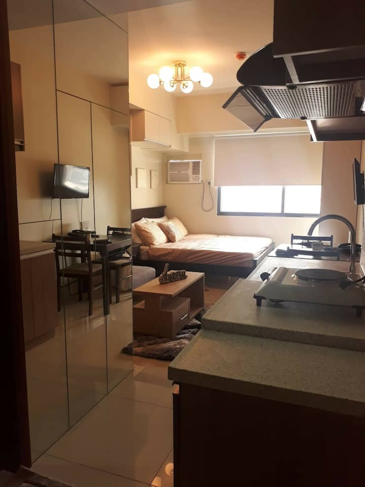 Providence Suite at Horizon 101 Cebu City