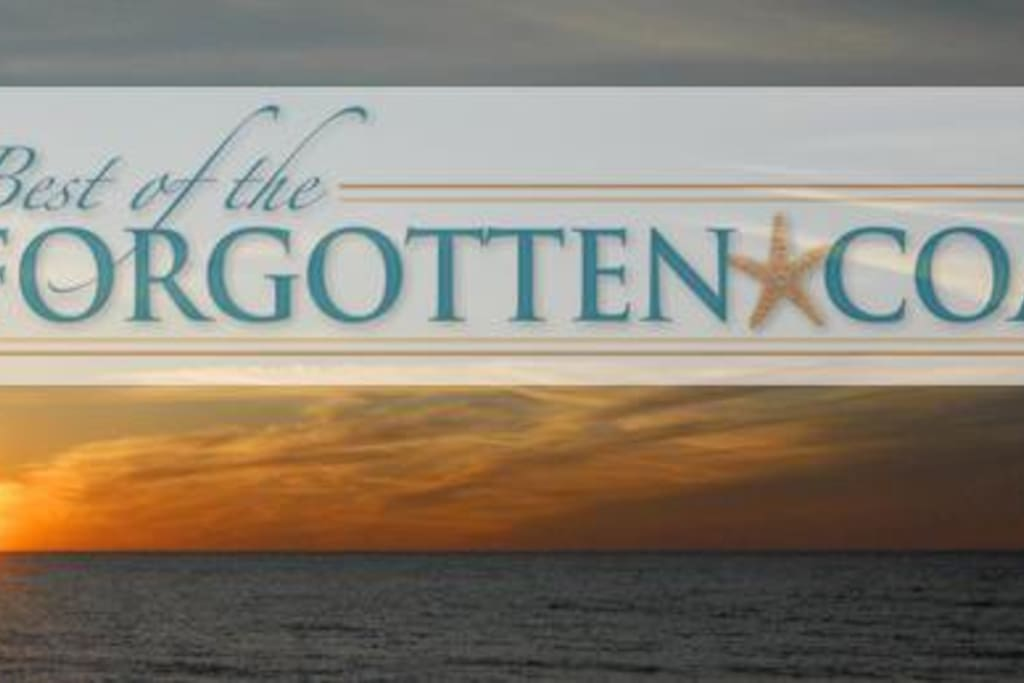 ** Voted WINNER OF BEST LODGING on the Forgotten Coast by the Port St. Joe Star! **