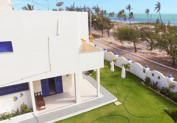 Sunrise House - Porto Canoa