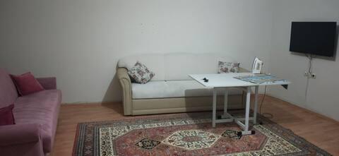 1+0 mobilyalı