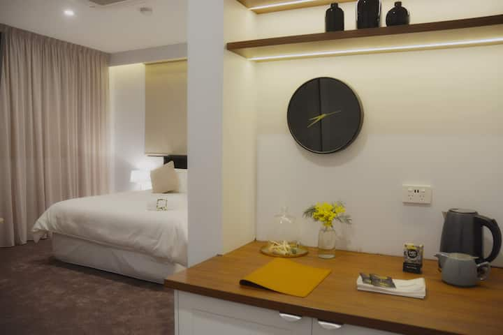 Bay of Fires Apartments - Suite 004