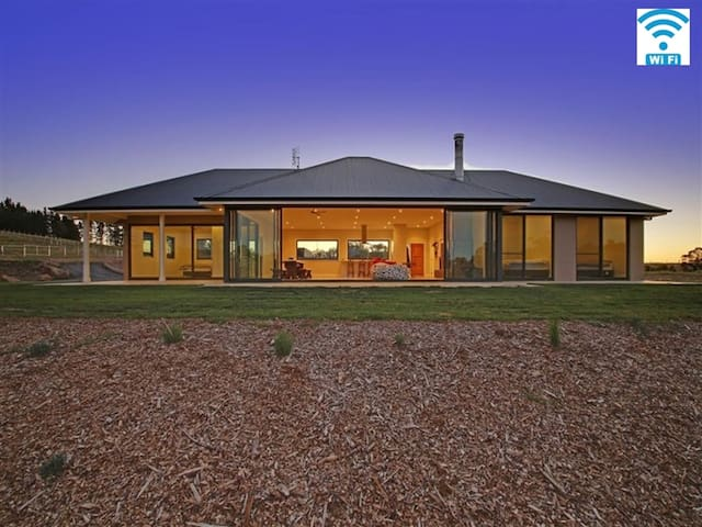 The Junction - contemporary meets river country - Sutton Forest - Casa