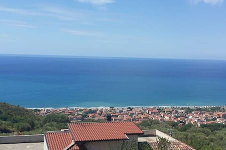 Grazioso appartamento panoramico Residence Ornella